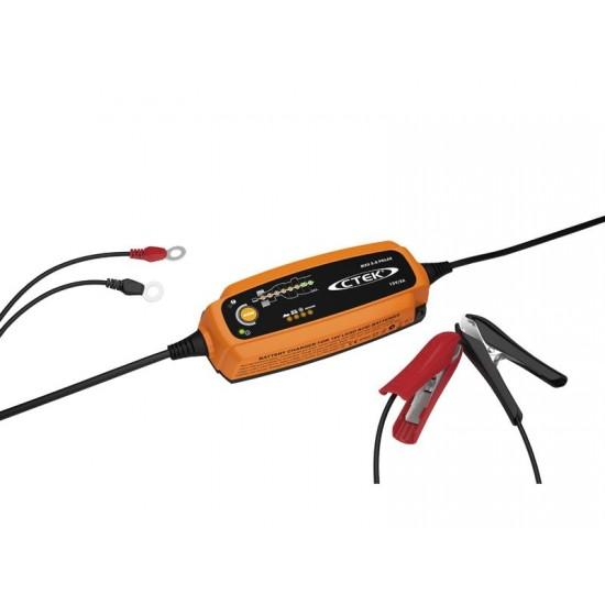 Nabíjačka autobatérií CTEK MXS 5.0 POLAR, 12V, 5A