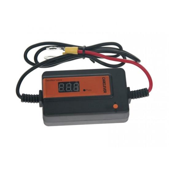 Batéria olovená - Desulfátor, oživovač baterií 12V-48V, 200Ah