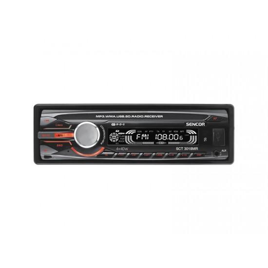 Autorádio SENCOR SCT 3018MR USB/SD/MMC