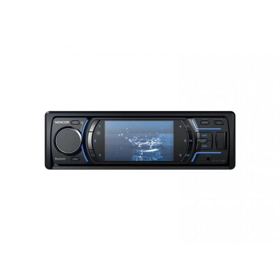 Autorádio SENCOR SCT 8017BMR AUTORÁDIO S USB/SD/BT