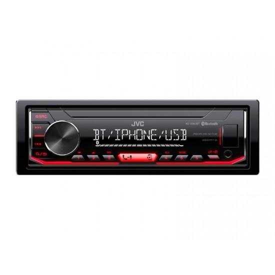 Autorádio JVC S BT/USB/MP3 KD-X352BT