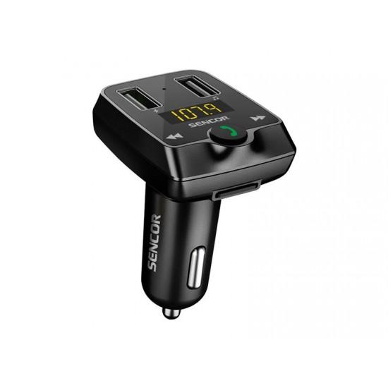 Transmitter do auta Sencor SWM 3535 BT