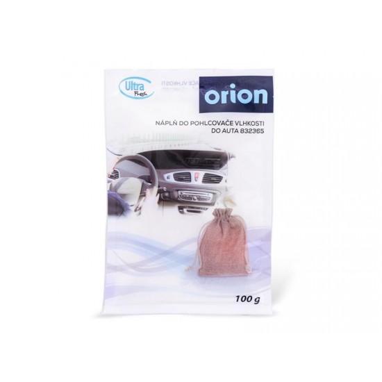 Náplň do odvlhčovača do auta ORION 100 g