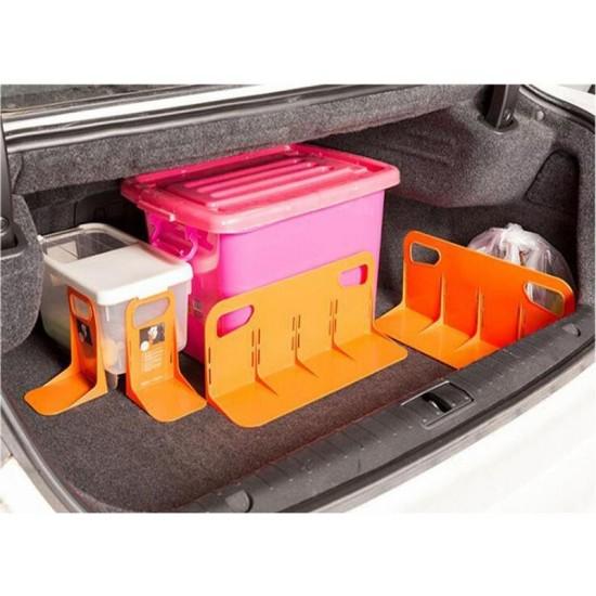 Zarážky do kufora auta 4L