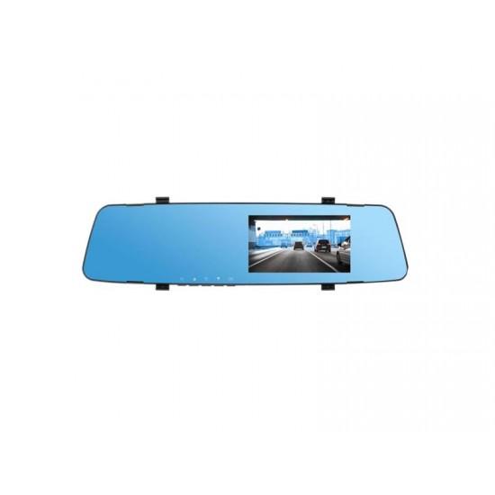 Kamera do auta PEIYING PY-DVR030 s cúvacou kamerou