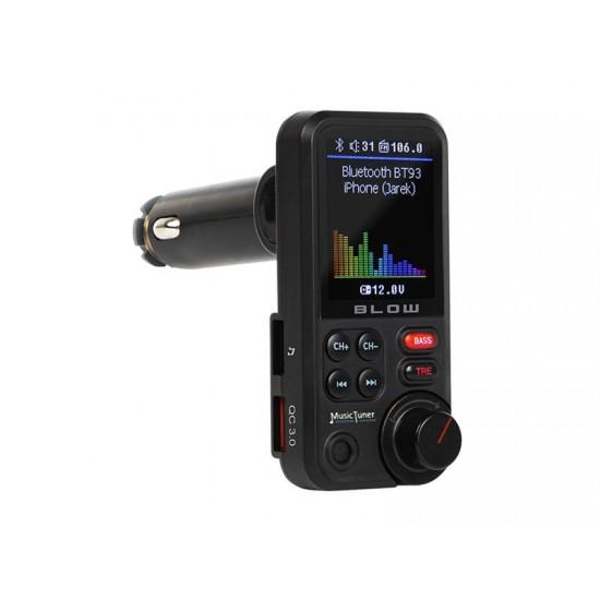 Transmitter do auta BLOW 74-160