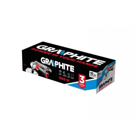 Leštička GRAPHITE 59G243