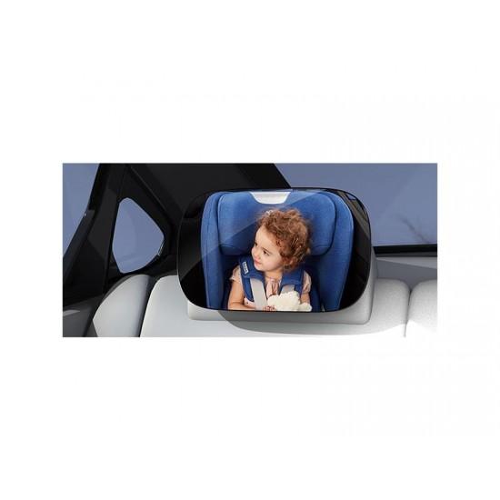 Prídavné zrkadlo pre stráženie detí STU r3200