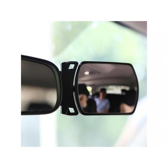 Prídavné zrkadlo pre stráženie detí STU r3201