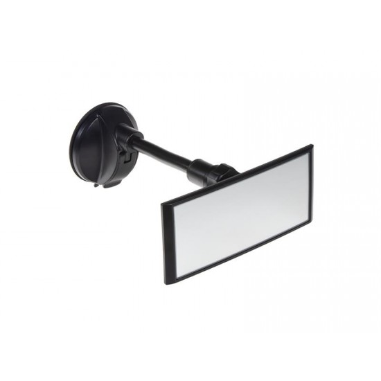 Prídavné spätné zrkadlo STU r3206 s prísavkou