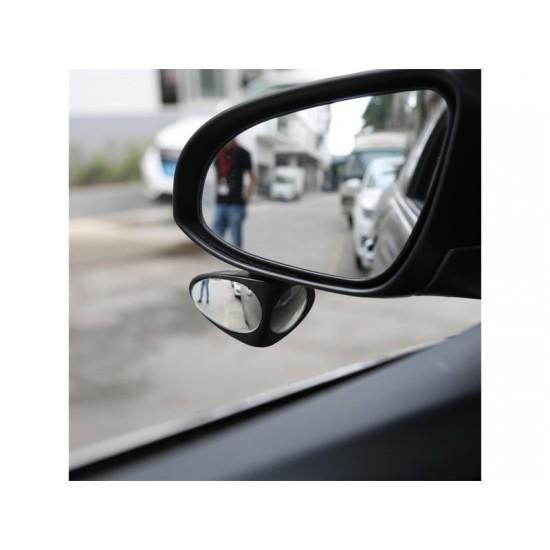 Prídavné zrkadlo sférické STU r3106L ľavé