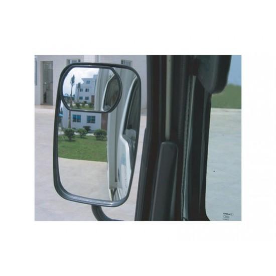 Prídavné zrkadlo sférické STU r3109 pre dodávky a nákladné vozidlá