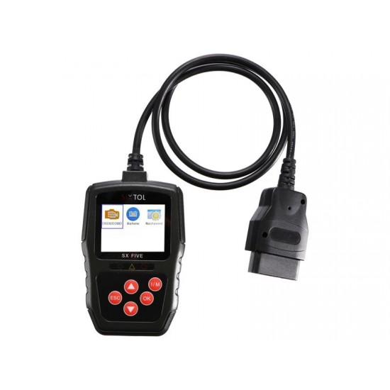 Autodiagnostika SIXTOL SX1010