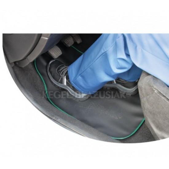 Servisná ochranná podložka pre automechanikov SIXTOL PROTECTUS