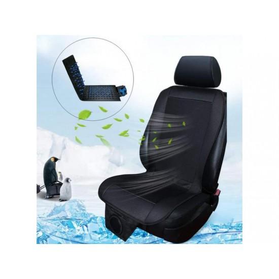 Poťah sedadla PROTEC s ventilátorom