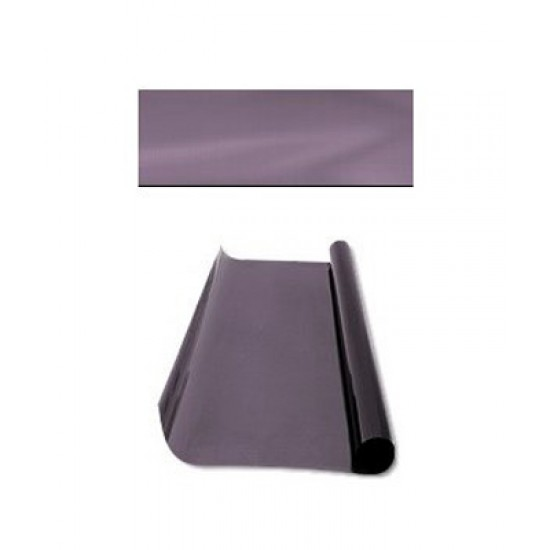 Fólia protislnečná PROTEC Medium Black 25% 75x300cm