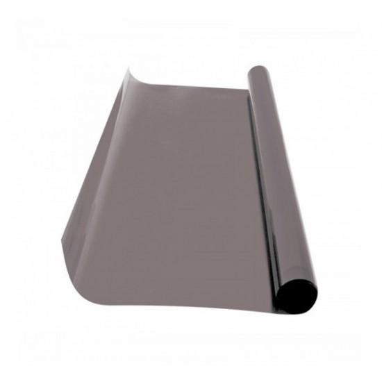 Fólia protislnečná PROTEC Light Black 40% 75x300cm