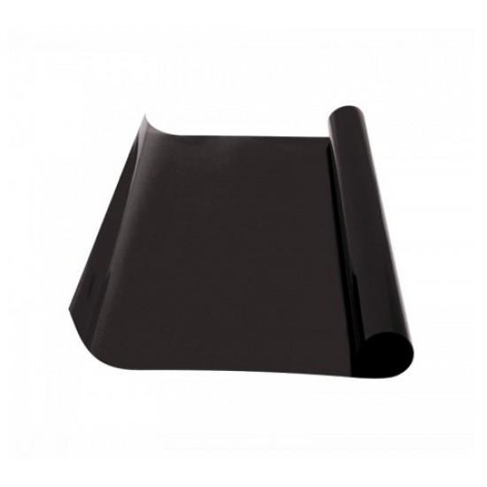 Fólia protislnečná PROTEC Super Dark 5% 50x300cm