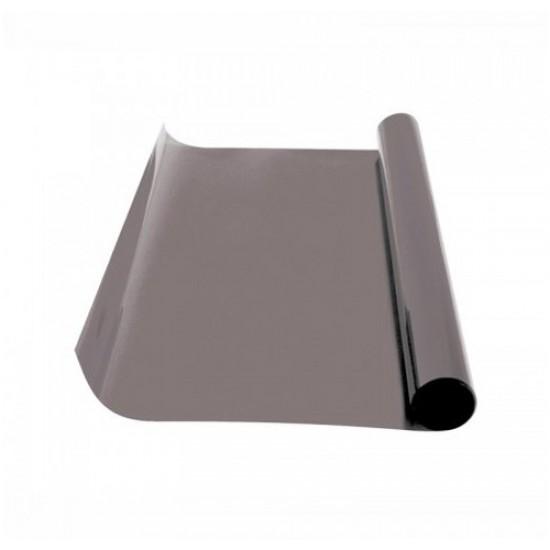 Fólia protislnečná PROTEC Light Black 40% 50x300cm
