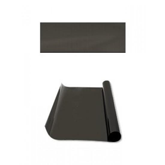 Fólia protislnečná PROTEC Dark Black 15% 50x300cm