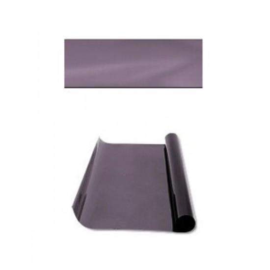 Fólia protislnečná PROTEC Medium Black 25% 50x300cm