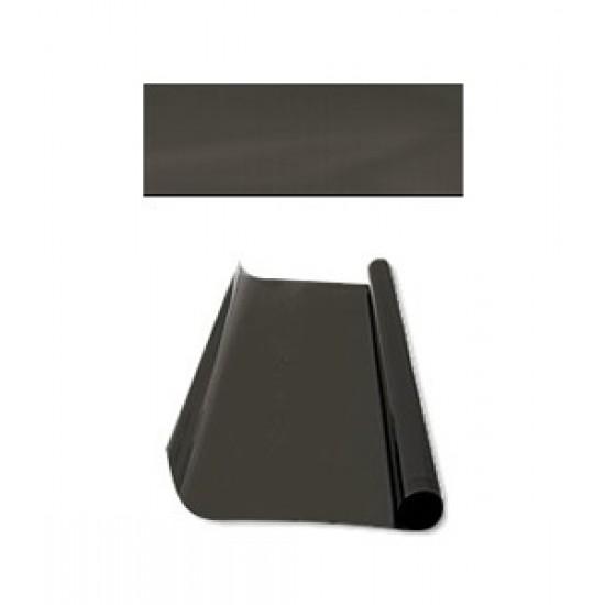 Fólia protislnečná PROTEC Dark Black 15% 75x300cm