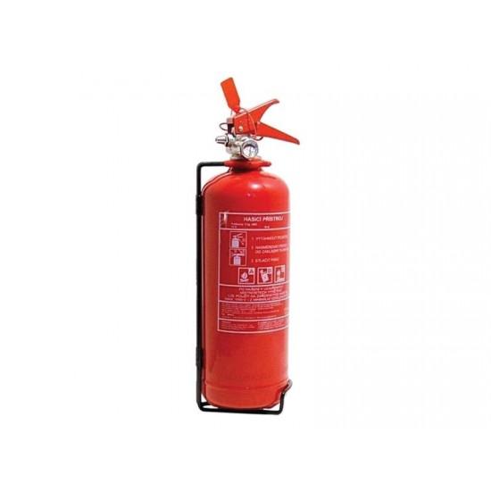 Hasiaci prístroj práškový, 2 kg, ABC