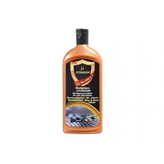 Leštenka TITANIUM 500 ml