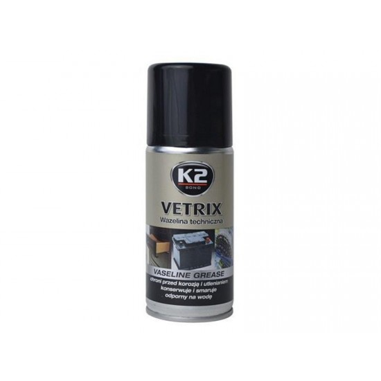 K2 Tekutá vazelína ve spreji 100 ml