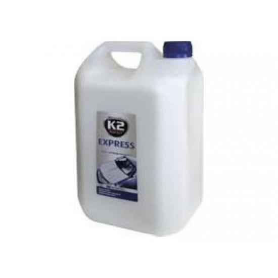 K2 Šampón bez vosku 5L (koncentrát)