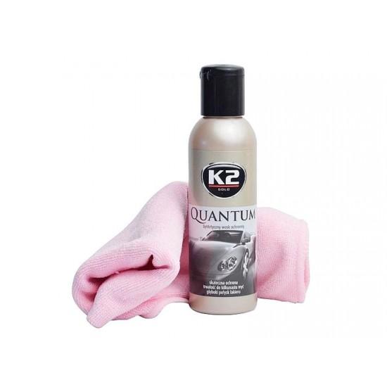 Chémia K2 QUANTUM 140 ml - ochranný syntetický vosk