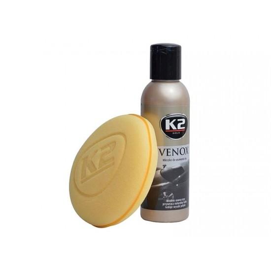 Chémia K2 VENOX 180 ml - obnovenie laku bez škrábancov