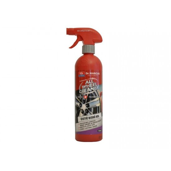 Čistič diskov DM WHEEL CLEANER 750ml