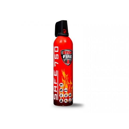 Hasicí sprej SAFE 750