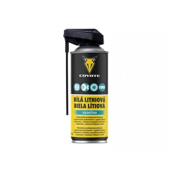 Chémia COYOTE Biela lítiová vazelína 400ml