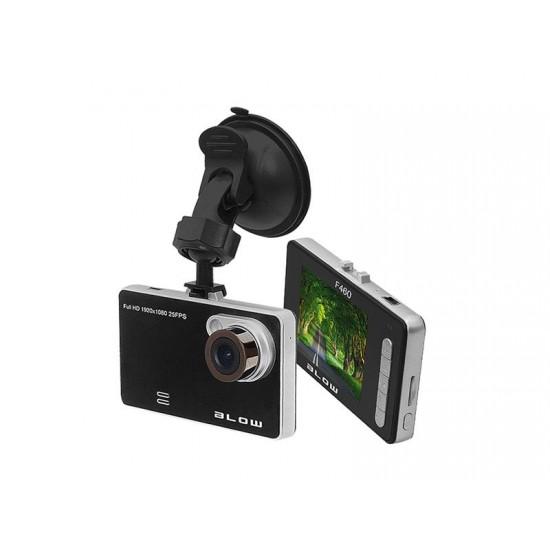 Kamera do auta Full HD BLOW F460, 2.4