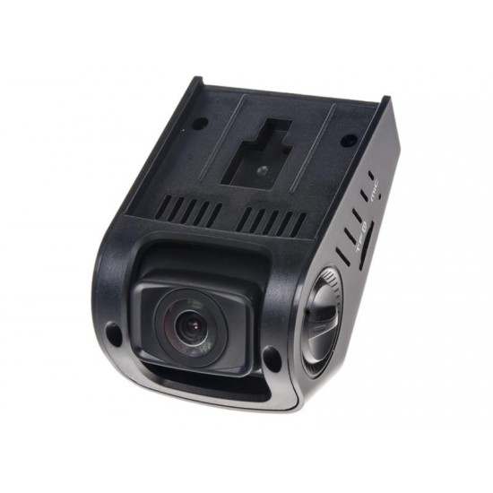 Miniatúrna FULL HD kamera, GPS + 1,5 LCD, HDR, ČESKÉ MENU