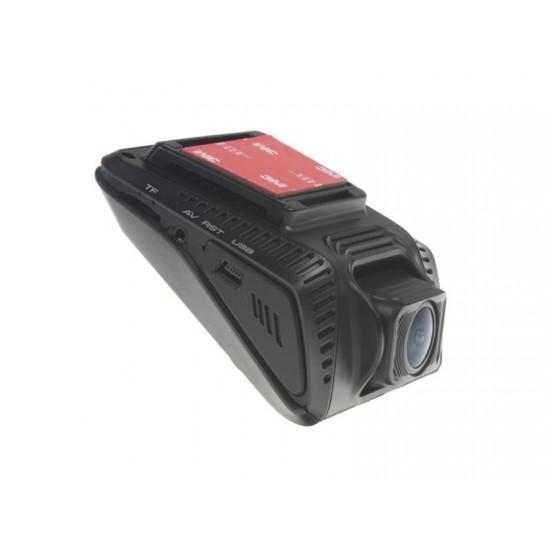 Kamera do auta 4K SUPER HD kamera + 2,45 LCD monitor/WI-FI