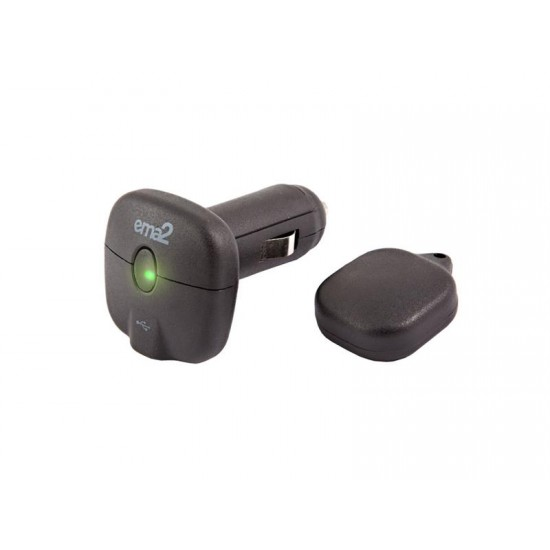 Micro autoalarm FLAJZAR EMA2 s kľúčenkou