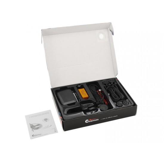 Parkovacie senzory COMPASS 33600
