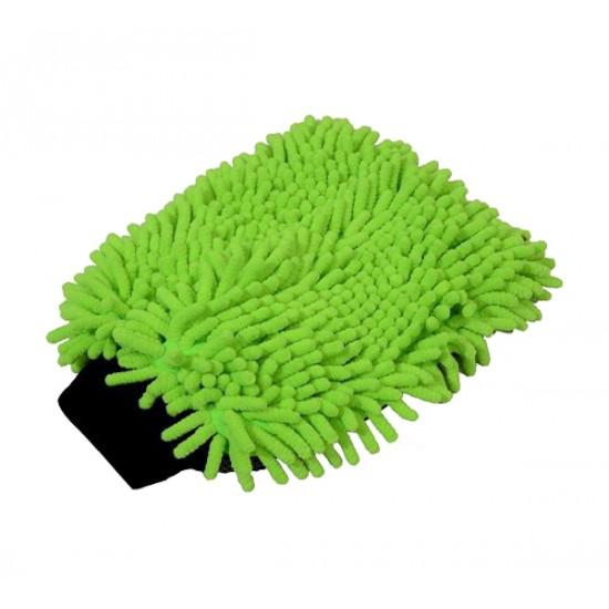 Umývacie rukavice MICROFIBER 2in1 KENCO