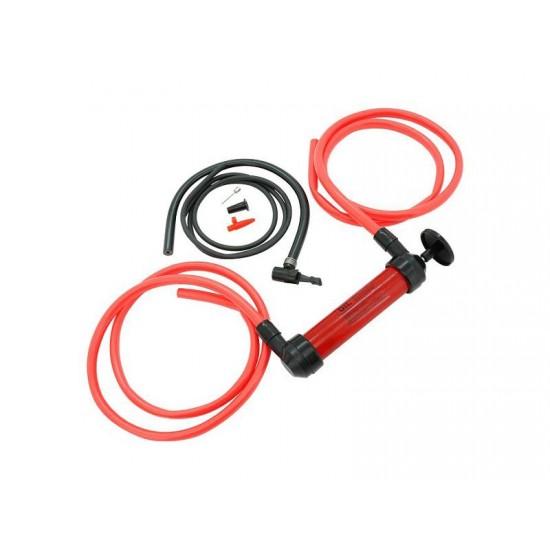 Multifunkčná pumpa (voda, vzduch, PHM)