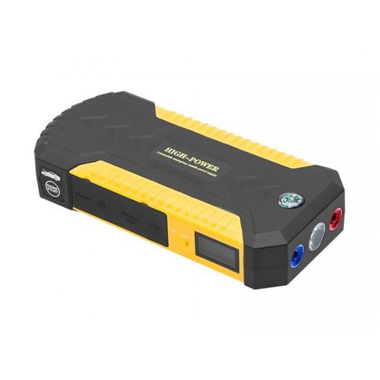 PowerBank 12800 mAh BLOW JS-19 pre štartovanie auta
