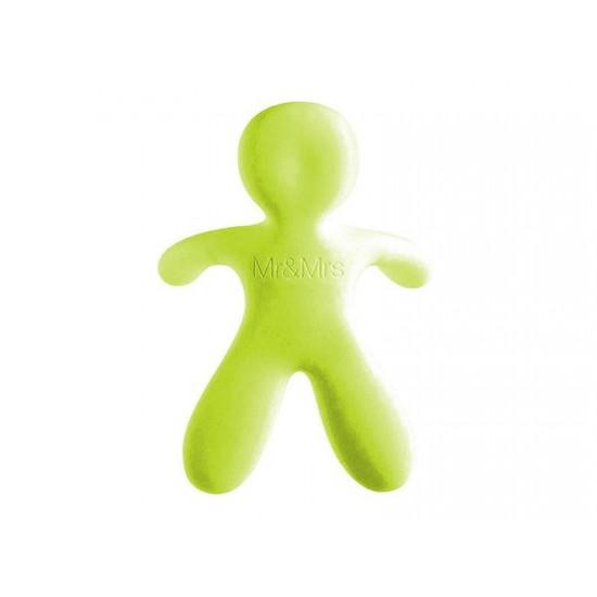 Osviežovač vzduchu Mr&Mrs Fragrance CESARE Citrus zelený