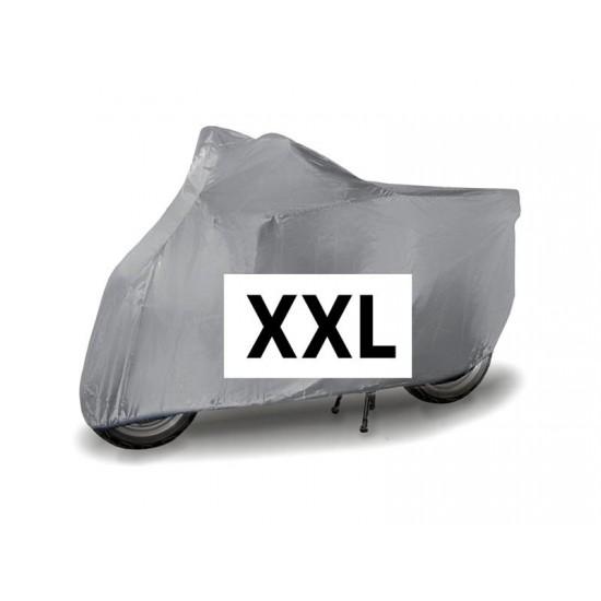 Plachta na motocykel ochranná XXL 100% WATERPROOF
