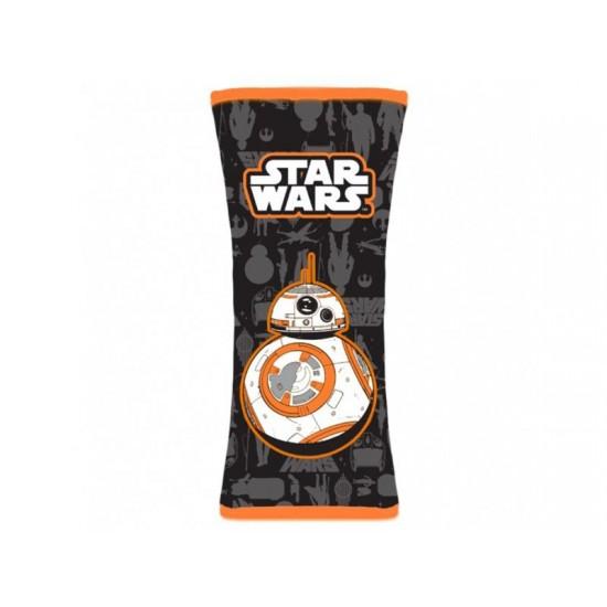Návlek na bezpečnostný pás STAR WARS BB-8